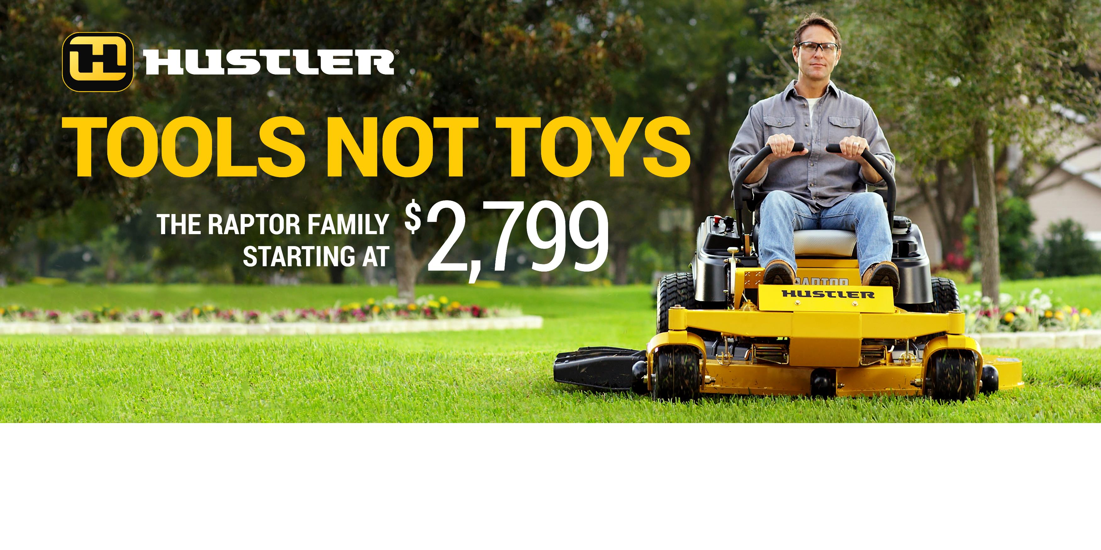 We Are Proud To Introduce Bigdog Mower Co As A New Member